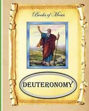 Books of Moses: Deuteronomy by Fincher, MR Billy R. -Paperback