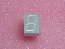 Packung x2 : anzeige HDSP-5301 ~ HDSP5301 ~ 14.2mm Sieben- segment (PLA032)