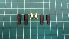 New Westone pins Connector With Shell for Westone W10 W20 W30 W40 W50 W60