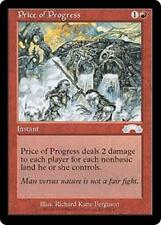PRICE OF PROGRESS Exodus MTG Red Instant Unc