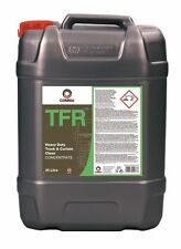 Comma Truck & Curtain Clean TFR 20 Litre, Drum, Traffic Film Remover