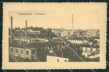 Varese Castellanza cartolina QK5525
