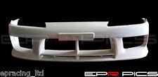 Nissan 200SX S15 Silvia OEM Aero Style Front Bumper