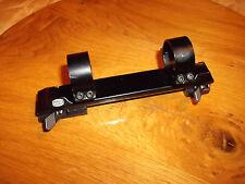 """Mauser original scope mount 25.4mm 1""""  EXTRA RARE"""