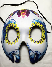 Spectre like Day of the Dead Masquerade Woman Adult Mask
