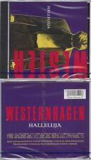 CD--NM-SEALED-WESTERNHAGEN -1989- -- HALLELUJA