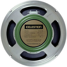 "Celestion G12M Greenback 12"" 16 Ohm Guitar Speaker 25W"