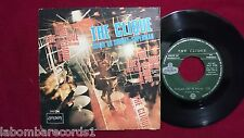 "THE CLIQUE Sugar On Sunday 7"" SINGLE LONDON 1969 SPAIN PROMO (VG++/EX-)   6"