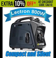 Lectron 800W Portable Digital Inverter Generator EC800i Silent Type