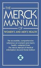 The Merck Manual of Women's and Men's Health-ExLibrary