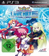 Arcana Heart 3: Love Max (Sony PlayStation 3, 2014, DVD-Box)