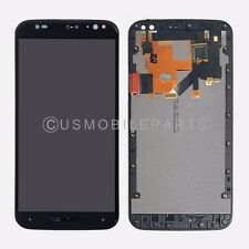 Motorola Moto X Pure Edition XT1575 LCD Display Touch Screen Digitizer + Frame