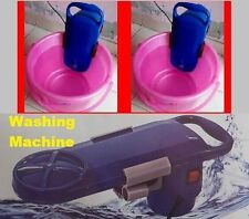 Portable Hand Washing Machine New Style Best Quality Travels,Bachelors,Hostel 33