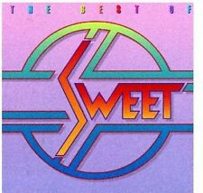 Best Of Sweet - Sweet (1993, CD NIEUW)