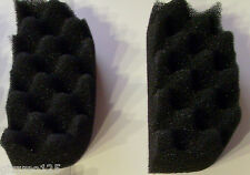 2 x Compatible Fluval Bio-Foam Filter Pads suitable for 104/105/106  204/205/206