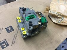 PEUGEOT 405 mi16 t16 NEW ABS UNIT bendix b552211 552343/00 454109 xu10j4 xu10jte