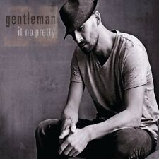 "GENTLEMAN ""IT NO PRETTY"" CD 2 TRACK SINGLE NEU"