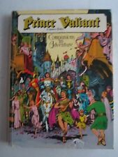 1974 PRINCE VALIANT BOOK BY HAROLD FOSTER VOLUME TWO -SEE PICS - TUB RRRR