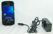 Samsung i110 Illusion 2GB PrePaid Verizon BLACK Touchscreen Cell Phone Bluetooth
