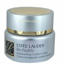 Estee Lauder RE-NUTRIV Replenishing Comfort Creme 1.7oz/50ml New And Unbox