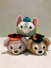 SALE!!! Disney Hong Kong Tsum Tsum mini Halloween Gelatoni ShellieMay Duffy