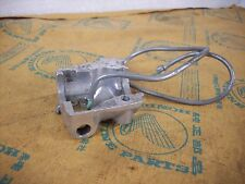 NEU Lenkerarmatur links Hupe / Handlebar Switch left Horn Honda SS 50 / SS50