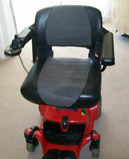 PRIDE GO CHAIR MOBILITY SCOOTER/WHEELCHAIR EXCELLENT COND EASY TO DISASSEMBLE