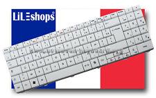 Clavier Fr AZERTY Packard Bell Easynote TJ71 TJ72 TJ73 TJ74 TJ75 TJ76 TJ77 TJ78