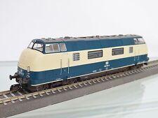 TILLIG 02503 Spur TT Diesellok BR 220 012-9 der DB, Ep. IV NEU in OVP