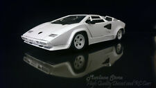 Vintage Polistil Lamborghini Countach 1/18 Ltd Ed. of 5000
