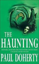 The Haunting (Paul Doherty Historical Mysteries)-ExLibrary