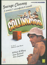 WELCOME TO COLLINWOOD - DVD (USATO EX RENTAL)