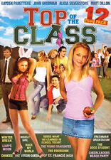 Top of the Class: 12 Film Pack (DVD, 2013, 3-Disc Set) * NEW *