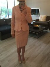 Moschino Light Pink Skirt Suite Women's size 40 (size 8/10)