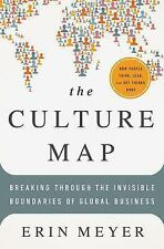 The Culture Map : Breaking Through the Invisible Boundaries of Global...