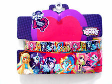 My Little Pony Equestria Girls Rubber Bracelet NWT