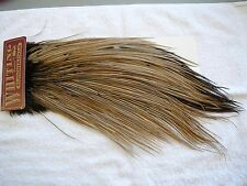 "New ""Whiting"" Euro Hair Extension..Fly Tying, Earing, Flies, Feather.  craft."