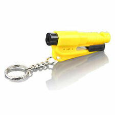 Auto Emergency Rescue Mini Safety Spring Hammer Glass/Window Breaker Escape Tool
