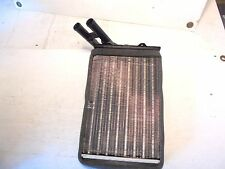 HVAC Heater Core CARQUEST 94767 MURRAY OLD STOCK