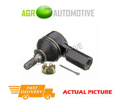 TIE ROD END LH (Left Hand) OUTER FOR HONDA STREAM 1.7 123 BHP 2001-03