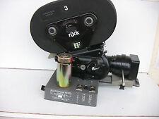 Arri Arriflex 35-iic con motore Quarzo, ANAMORPHOT, piatto base, 3 cassette, ecc