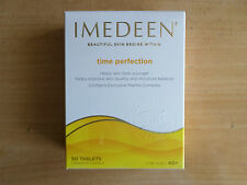 IMEDEEN TIME PERFECTION 60 TABLETS NEW/BOXED/SEALED