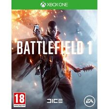 Battlefield 1 Game Xbox One Brand New