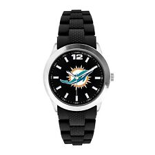 "Miami Dolphins ""GOAL LINE""  Series Watch"