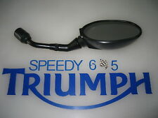 TRIUMPH STREET TRIPLE / R SPEED TRIPLE 1050 TIGER 800 / XC L/H MIRROR T 2060019