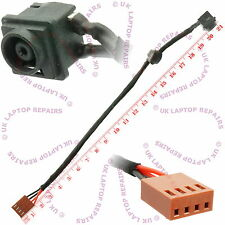 SONY Vaio VGN-AW81DS VGN-AW81JS VGN-AW81YS DC IN Power Jack Socket w/ Cable Wire