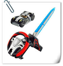 Masked Kamen Rider Drive transcendence operation DX handle sword BANDAI