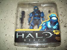 McFarlane Toys Halo Reach Series 3 Spartan Military Police Custom Male Action