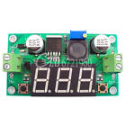 DC--DC Buck Step Down Converter Module LM2596 Voltage Regulator + Led Voltmeter