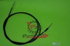 F3-301265 Cavo  Frizione Piaggio Ape CAR 50 P2 / P3 Originale 134105